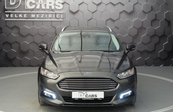 Ford Mondeo 2.0TDCi Titanium 132kW, SYNC3, NAVI, nabídka A17/21