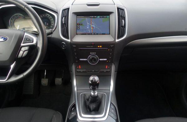 Ford S-MAX 2.0TDCi Titanium 4×4 LED SVĚTLOMETY, nabídka A181/19