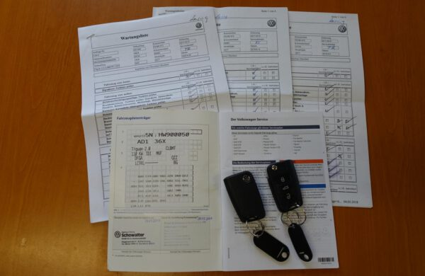 Volkswagen Tiguan 2.0 TDi CZ NAVI, PANORAMA,, nabídka A181/20