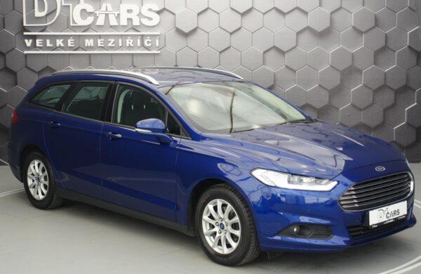 Ford Mondeo 2.0TDCi NEZ.TOPENÍ, LED SVĚTLA, nabídka A181/21