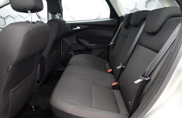 Ford Focus 1.5 EcoBoost 110kW,ZIMNÍ PAKET,NAVI, nabídka A182/20