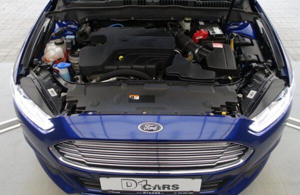 Ford Mondeo 2.0TDCi LED, NEZ.TOPENÍ, NOVÉ BRZDY, nabídka A183/21