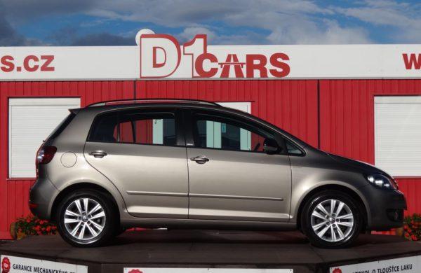 Volkswagen Golf Plus 2.0 TDi Style DIGI KLIMA, TEMPOMAT, nabídka A184/17