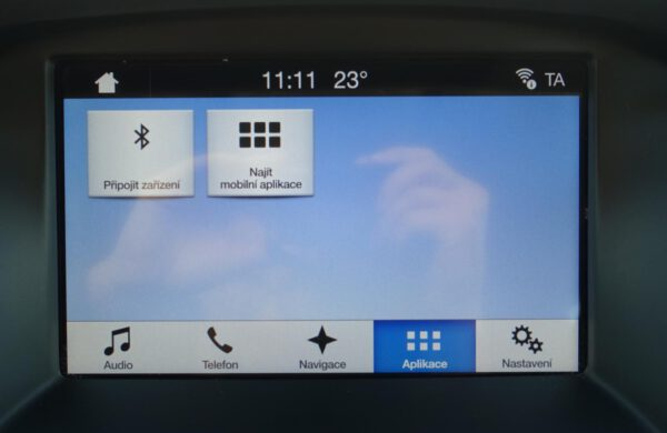 Ford Focus 2.0 TDCi Business ZIMNÍ PAKET,SYNC3, nabídka A184/20