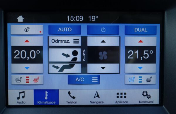 Ford S-MAX 2.0 TDCi 132kW Titanium LED WEBASTO, nabídka A185/21