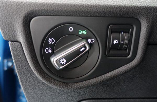 Volkswagen Touran 2.0 TDi Comfortline ACC Tempomat, nabídka A186/21