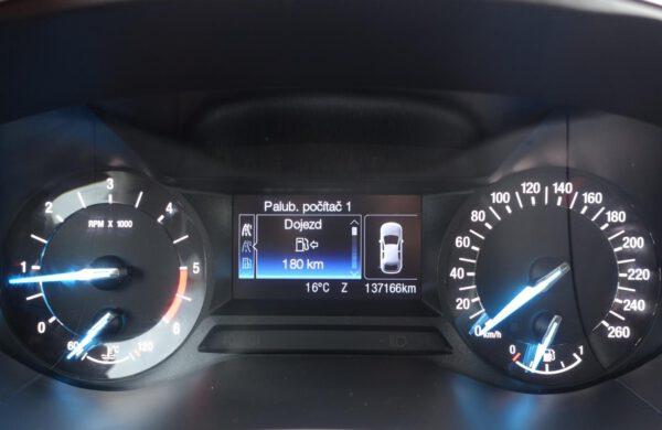 Ford Mondeo 2.0 TDCi Business NAVI, ZIMNÍ PAKET, nabídka A187/20