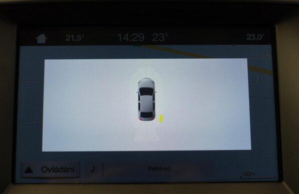 Ford S-MAX 2.0 TDCi Titanium LEDsv. ACC Temp., nabídka A187/21