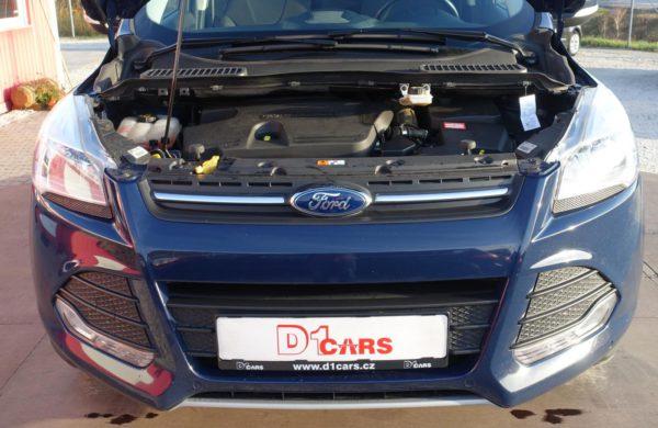 Ford Kuga 2.0 TDCi 4×4132 kW PARK. ASISTENT, nabídka A188/18