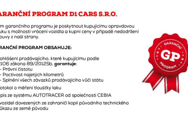 Volkswagen Touran 2.0TDi Highline XENONY,  AUT. PARKO, nabídka A188/21