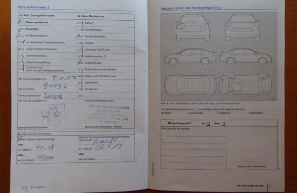 Volkswagen Golf 2.0 TDi Highline BI-XENONY,NAVIGACE, nabídka A189/18