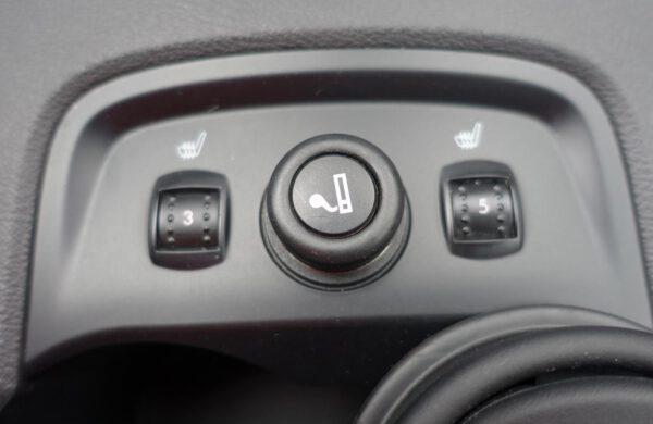 Ford Focus 2.0 TDCi Titanium ZIMNÍ PAKET, NAVI, nabídka A18/20
