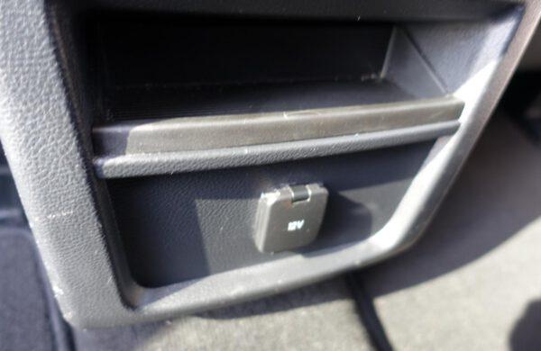 Ford Galaxy 2.0 TDCi, KAMERA,ZIMNÍ PAKET,SYNC 3, nabídka A190/20