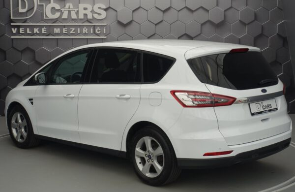 Ford S-MAX 2.0TDCi ZIMNÍ PAKET, nabídka A190/21