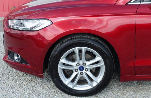 Ford Mondeo 2.0 TDCi Titanium ZIMNÍ PAKET, nabídka A192/19