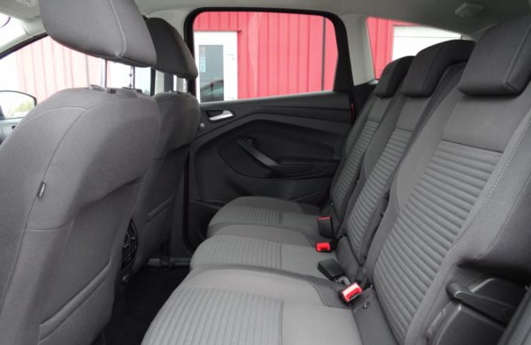 Ford C-MAX 1.5 TDCi Titanium NOVÝ MODEL, NAVI, nabídka A193/17