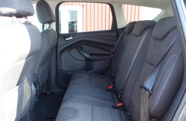 Ford Kuga 2.0 TDCi 4×4 NEZÁVISLÉ TOPENÍ, NAVI, nabídka A193/18