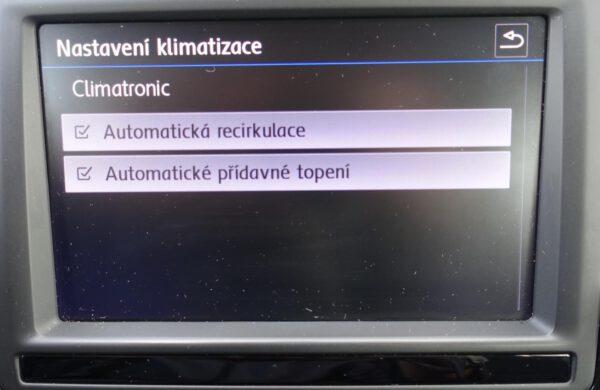 Volkswagen Touran 2.0 TDi ACC TEMPOMAT TAŽNÉ ZAŘÍZENÍ, nabídka A193/21
