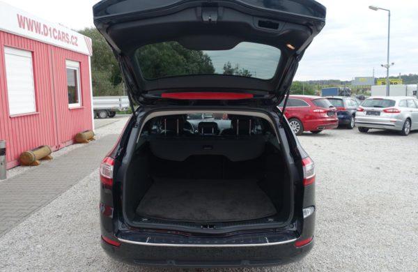 Ford Mondeo 2.0 TDCi 120 kW Titanium, KŮŽE,NAVI, nabídka A194/19