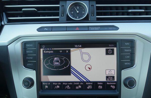 Volkswagen Passat 2.0 TDi ACTIVE DISPLEJ,ACC TEMPOMAT, nabídka A195/18
