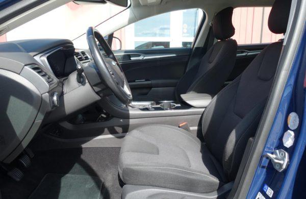 Ford Mondeo 2.0 TDCi Titanium ZIMNÍ PAKET, nabídka A195/19