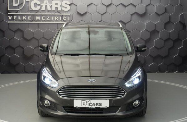 Ford S-MAX 2.0 TDCi Titanium 132kW PARK.KAMERA, nabídka A195/21