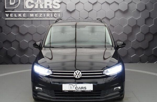 Volkswagen Touran 2.0TDi Comfortline DSG LED SV. NAVI, nabídka A196/21