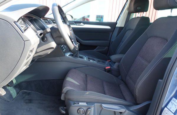 Volkswagen Passat 2.0 TDi ACC TEMPOMAT,LED SVĚTLOMETY, nabídka A197/18
