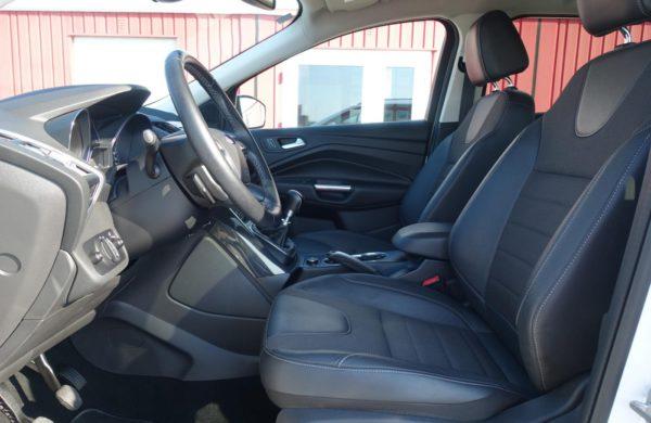 Ford Kuga 2.0 TDCi 4×4 INDIVIDUAL,NAVI,XENONY, nabídka A198/18