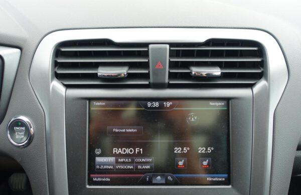 Ford Mondeo 2.0TDCi Titanium 132kW 4x NOVÉ PNEU, nabídka A198/21