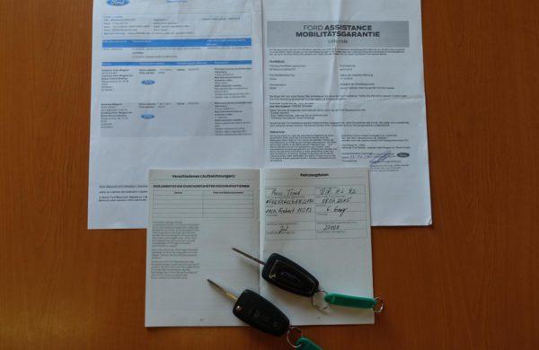 Ford Focus 1.0 EcoBoost 92 kW ZIMNÍ PAKET, nabídka A199/19