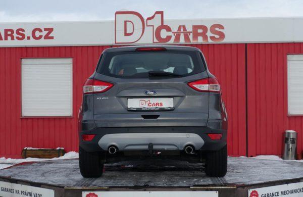Ford Kuga 2.0 TDCi Titanium 4×4, NEZ. TOPENÍ, nabídka A1/19