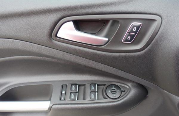 Ford Kuga 2.0 TDCi Titaniu 4×4132 kW CZ NAVI, nabídka A1/20