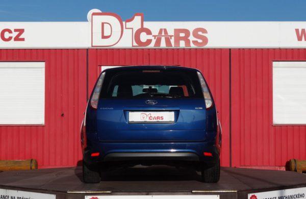Ford Focus 1.6 TDCi 66 kW, ODPOČET DPH, nabídka A200/17