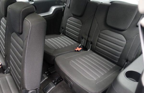 Ford Galaxy 2.0 TDCi Titanium 4×4, SYNC 3, nabídka A200/20