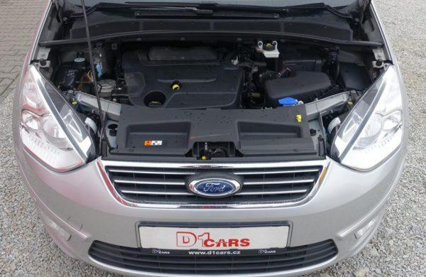 Ford Galaxy 2.0 TDCi Business CZ NAVIGACE, nabídka A201/19