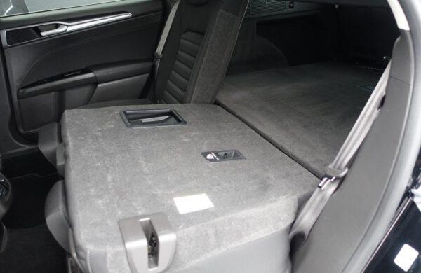 Ford Mondeo 2.0 TDCi SYNC 3, SUN PAKET, nabídka A201/21