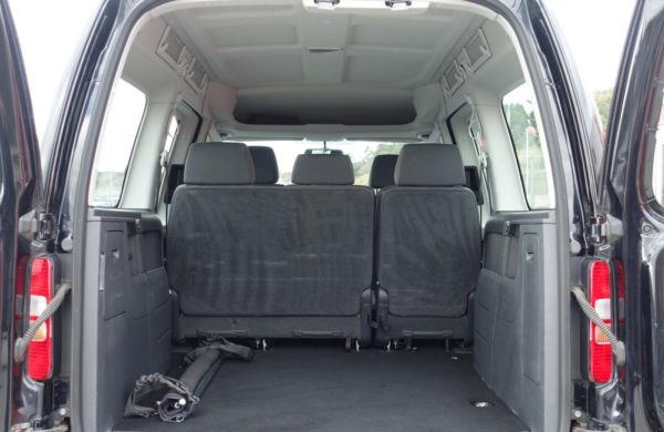 Volkswagen Caddy 2.0 TDi Maxi 5 MÍST, 2x POSUV.DVEŘE, nabídka A202/18
