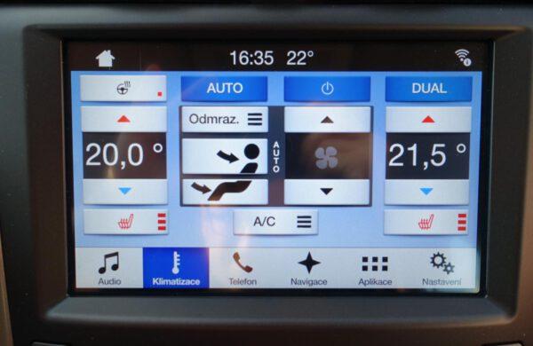 Ford Mondeo 2.0 TDCi Titanium 132 kW AUTOMAT, nabídka A202/19