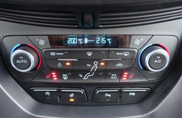 Ford Grand C-MAX 2.0 TDCi Titanium PowerShift XENONY, nabídka A202/20