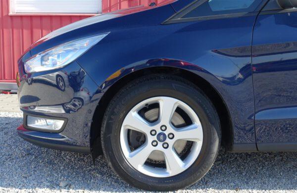 Ford Galaxy 2.0TDCi PANORAMA, NAVI, ZIMNÍ PAKET, nabídka A204/19