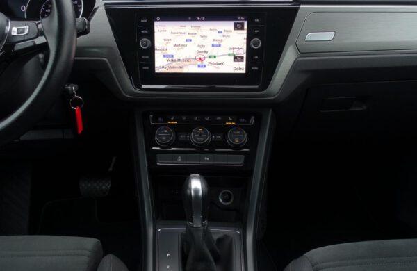 Volkswagen Touran 2.0 TDI Comfortline DSG ACCTempomat, nabídka A204/21