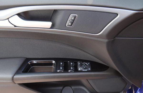 Ford Mondeo 2.0 TDCi Titanium NAVI,NOVÝ MODEL, nabídka A205/17