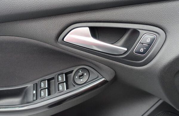 Ford Focus 2.0 TDCi Titanium NAVI, ZIMNÍ PAKET, nabídka A205/20