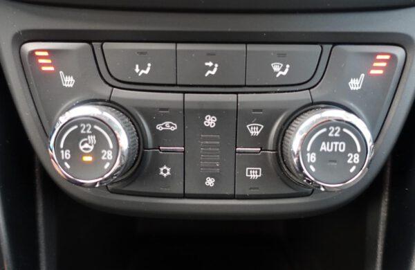 Opel Zafira Tourer 2.0CDTi Automatik LED SVĚTLA, nabídka A205/21