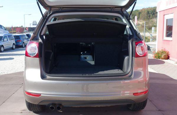 Volkswagen Golf Plus 2.0 TDi Style DIGI KLIMA, TEMPOMAT, nabídka A206/18