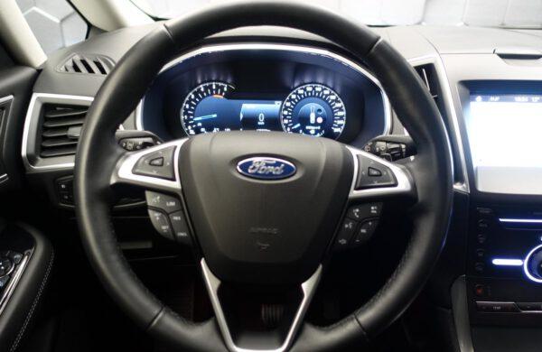Ford S-MAX 2.0 TDCi Titanium Powershift, nabídka A206/20