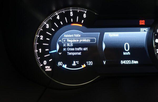 Ford S-MAX 2.0 TDCi 132kWTitanium  ACCTempomat, nabídka A206/21