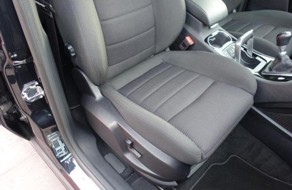 Ford S-MAX 2.0 TDCi Titanium NAVI, LANE ASSIST, nabídka A207/18