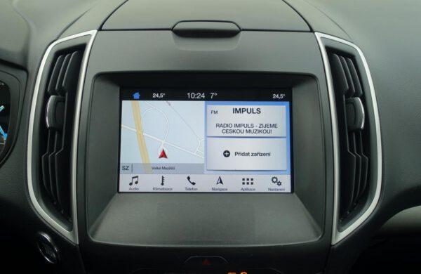 Ford Galaxy 2.0 TDCi Powershift NAVI, SYNC 3, nabídka A207/20